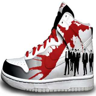 I love Sneaker Freaks