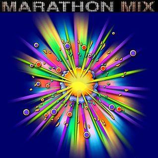 Miss Katinka b2b Nebula - Acid Rave Marathon at Werk - Part 2 - 2015-04-04