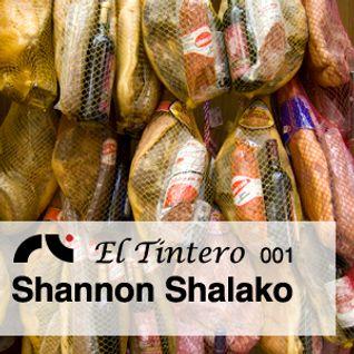 Shalako - El Tintero #01