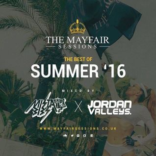 Mista Bibs - Mayfair Sessions Marbella Summer Mix