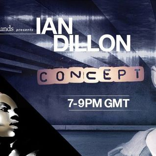 Ian Dillon concept mix for saturo sounds june 2014