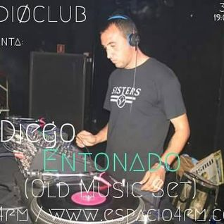 RADIOCLUB#34-Dj ENTONADO (Old Music)