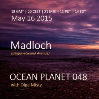 Olga Misty - Ocean Planet 048 [May 16 2015] on Pure.FM