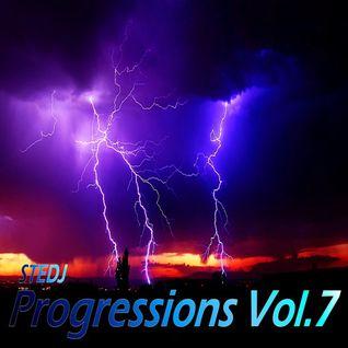 SteDJ Progressions Vol.7