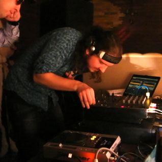 Vian Date & MC Popikov - NewYearParty live @ Drive Club (31.12.2010)