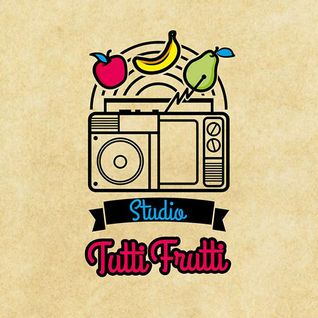 Studio Tutti Frutti - Aflevering 1