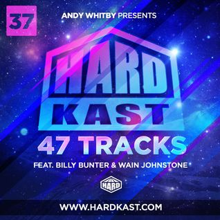 Guest Mix on Andy Whitby's HardKast 37
