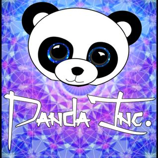 Rum and Bass Radio - Panda Inc - October 11th, 2015