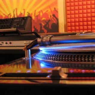 Roberto De Carlo Nu Disco Mixshow - Level 2