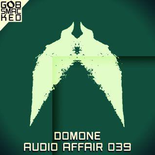 Audio Affair Broadcast 039