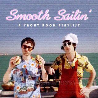 Smooth Sailin': A Yacht Rock Playlist