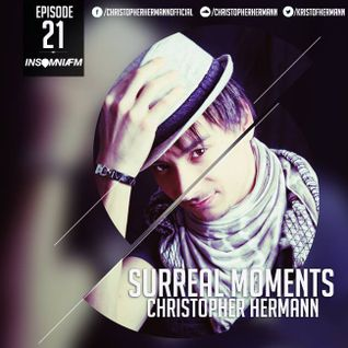Christopher Hermann - Surreal Moments 06.09.2016