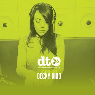 Spotlight Mix: Becky Bird