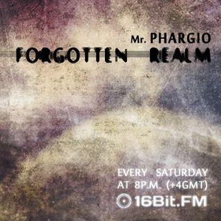Mr. Phargio - Forgotten Realm 001