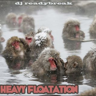 Heavy Floatation mix (2009)