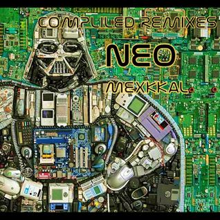 The Force Awakens (Complied Remixes by Neo Mexkkal)