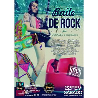 Live @ Baile de Rock