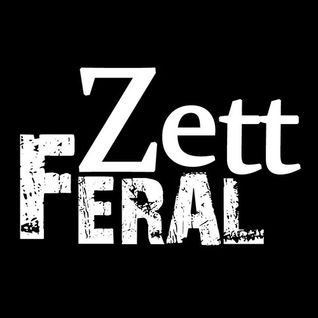 Zett Feral @ Wonderground 19.03 - Tech, Techno