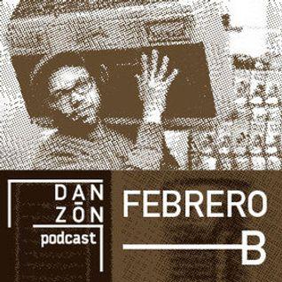 Danzon Podcast Feb. 2013: LuRob-MixerFriendly-Volume1