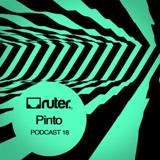Ruter Podcast 18 //Pinto