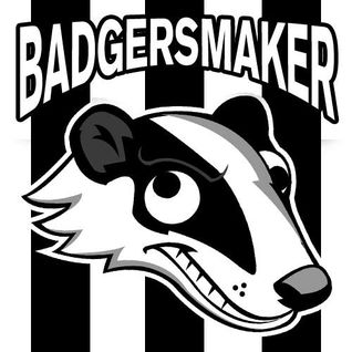 #SmakMyBadger Live @ Bar 51, Windsor - 25/07/15 | Tech House