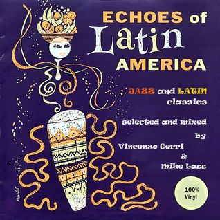 Echoes of Latin America!