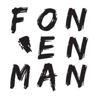 fon`ENMAN - Electronic Tested - 037 @ DJ FM - 01.12.09