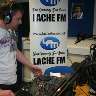 Funky Tech House Mix 4 Live Lache fm Webcast 21-  21-3-2013