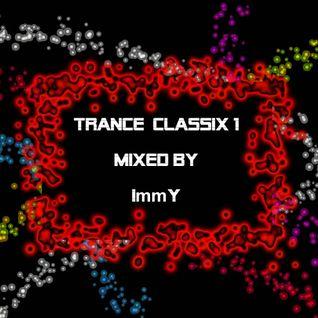 Trance Classix 1