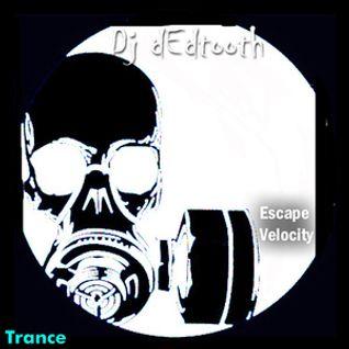 Dj Special Ed - Escape Velocity