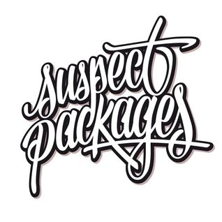 Suspect Packages Radio Show (June 2013)