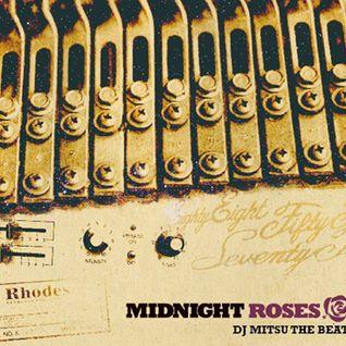 DJ Mitsu The Beats Midnight Roses
