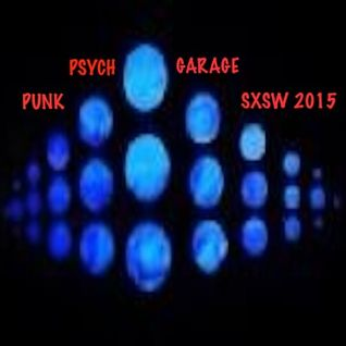 Volksradio Moos year 22 part 25: Psych Punk Garage SXSW 2015 Special