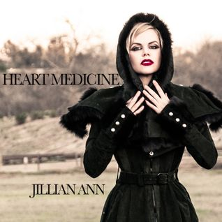 Heart Medicine - A Mix By Jillian Ann