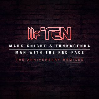 Mark Knight & Funkagenda - Man With The Red Face (Hardwell Remix)[Toolroom Records]
