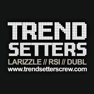The Trendsetters Show (16.01.13)