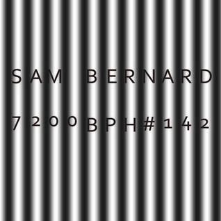 Sam Bernard 7200 BPH # 142