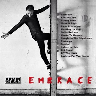 Armin van Buuren – A State Of Trance 737  (Embrace Special)  (29-10-2015)
