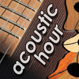 #13 Acoustic Hour - 3rd February 2016