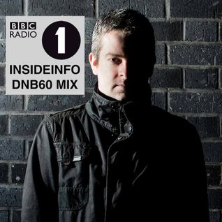 InsideInfo (Viper Recordings) @ DNB60 - Rockwell sits in for Friction Show, BBC Radio 1 (01.09.2015)