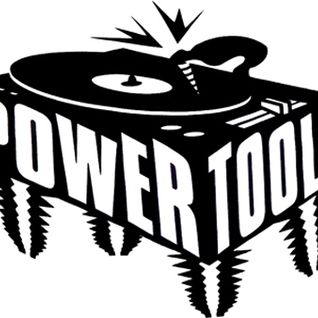 Powertools Mix Show 3rd year aniversary mix