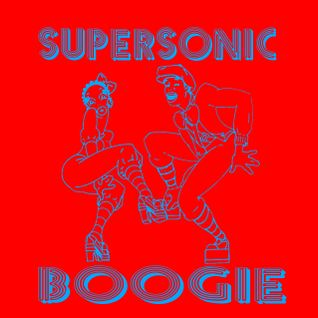Supersonic Boogie