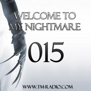 DJ kiDe - Welcome To My Nightmare 015