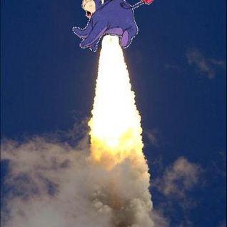 Space Eeyore mix