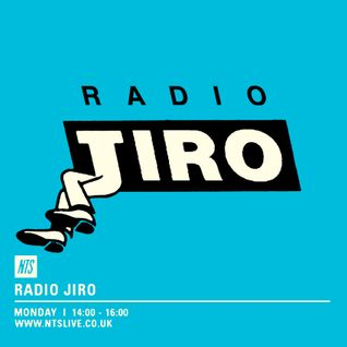 Radio Jiro - 29th May 2015