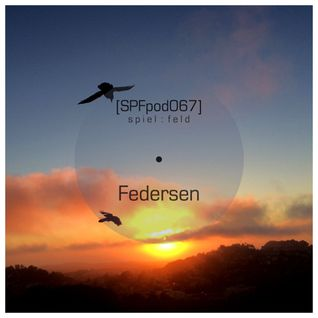 [SPFpod067] spiel:feld Podcast 067 - Federsen-From The Fog