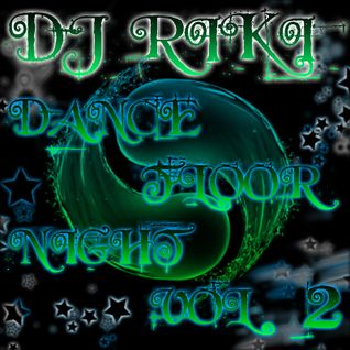 Dance Floor Night Vol 2