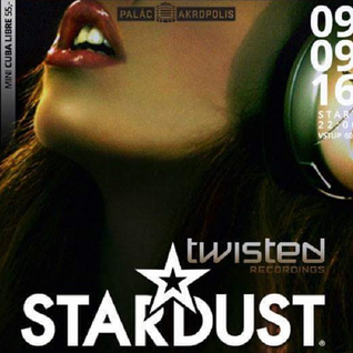 STARDUST NiGHT vol.88 ★ UK Edition - Palác Akropolis (Teaser)
