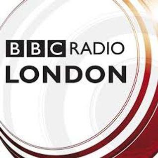 BBC Radio London-Tony Blackburn Sunday Show 06 07 2008