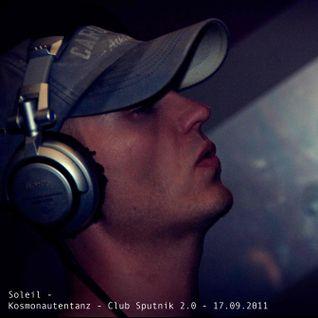 Kosmonautentanz-ClubSputnik2.0-17.09.2011-Part one